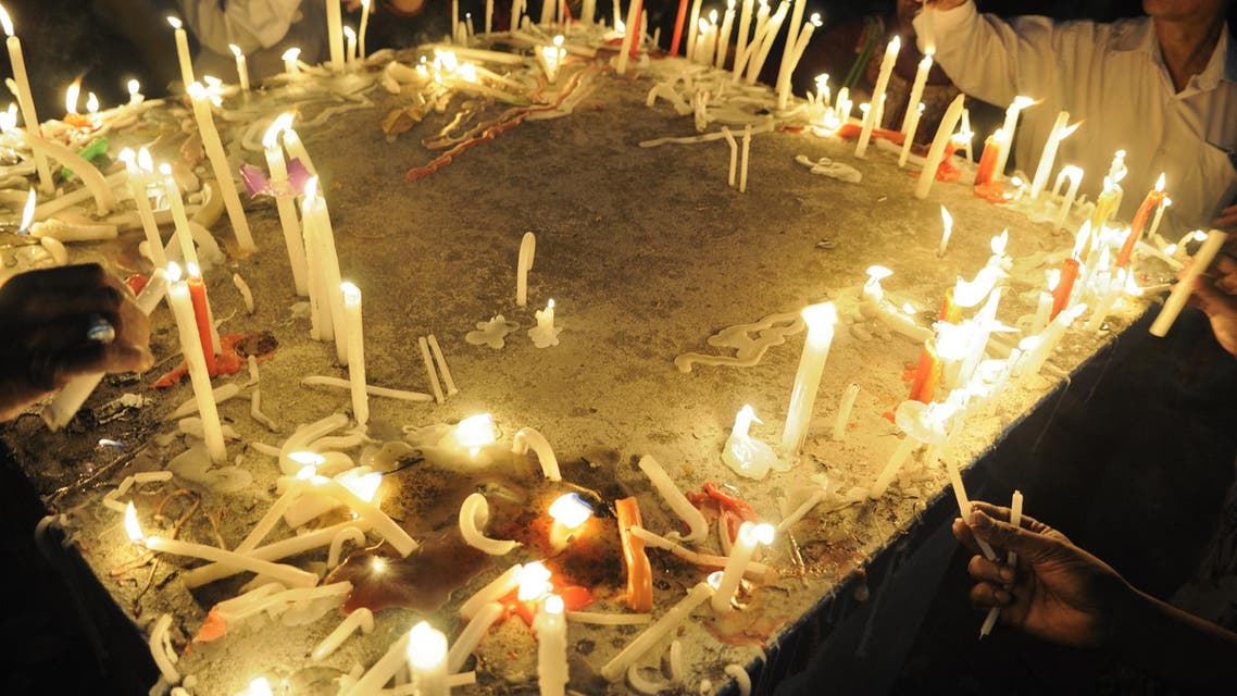 Protests have been held across the country since horrific details emerged last month about an eight year-old girl being gang-raped and murdered in Jammu and Kashmir. (Shutterstock)