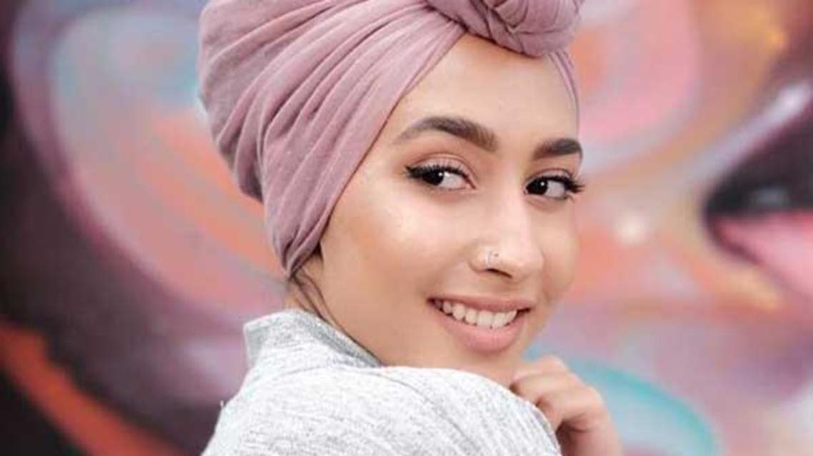 Muslim Model banned for Modeling because of HIJAB