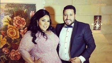 شاهد شيماء سيف عروساً في ليلة زفافها!