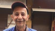 قصة عامل نظافة بمصر قرأ آلاف الكتب ويجيد اللغات
