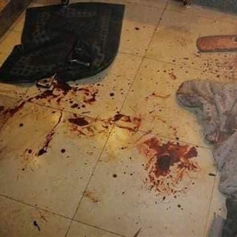 مذبحة بشعة في مصر.. رجل أعمال قتل أسرته وانتحر