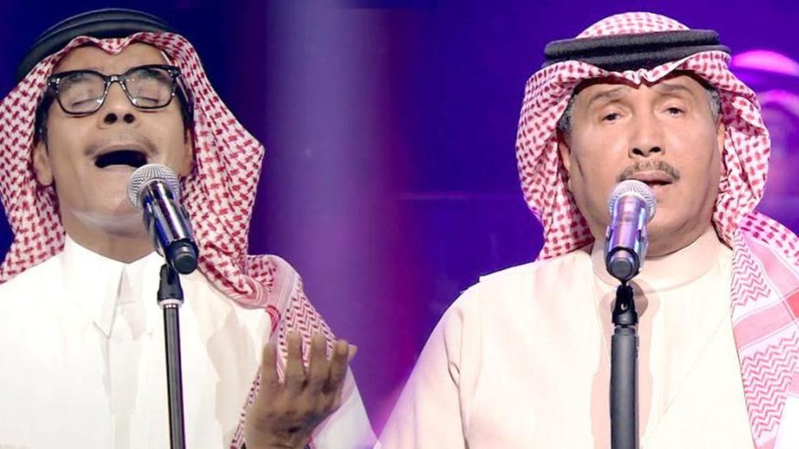 Saudis enjoy first-ever family concert led by legendary singers
