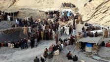 بلوچستان، کوئلہ کانوں میں گیس بھرنے سے دھماکے، 18 افراد جاں بحق