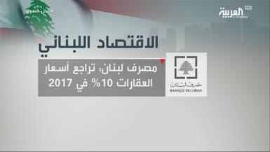 اقتصاد لبنان.. ثالث أكبر عبء مديونية في العالم
