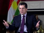 """""""مكافحة الإرهاب"""" في كوردستان يتهم """"سيد الشهداء"""" بالتسبب بالكوارث"""
