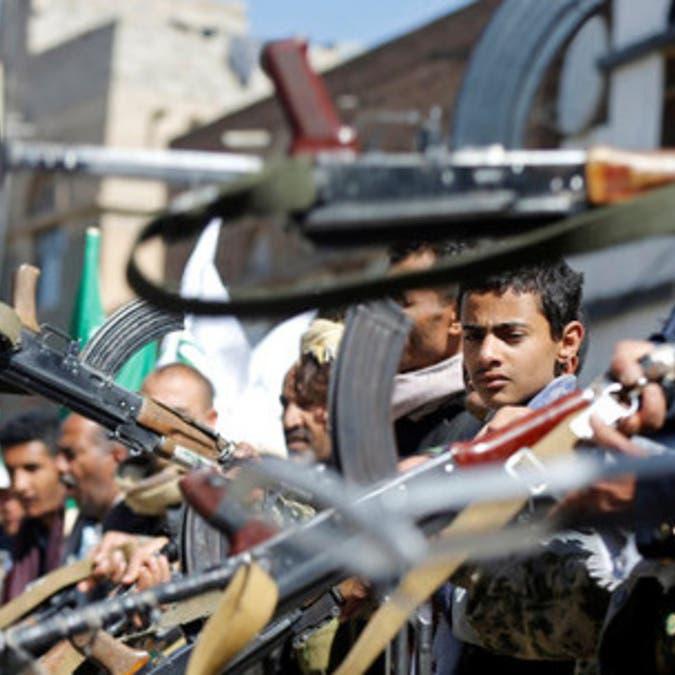 رفضوا القتال.. الحوثيون يعدمون 17 من عناصرهم