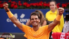 Rafael Nadal in middle of football controversy in Madrid