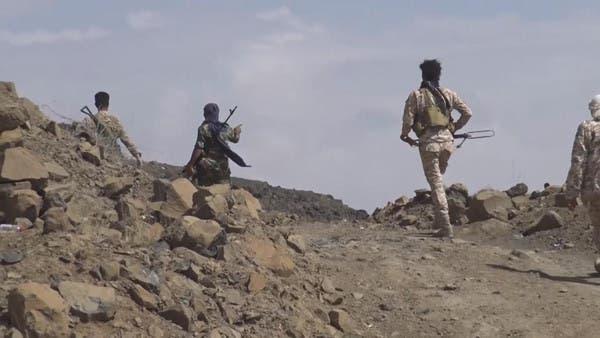 """أحد أفراد الجيش اليمني """"أرشيفية"""""""