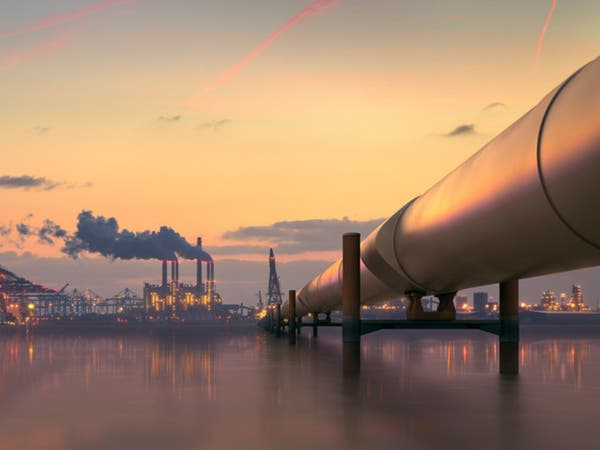 هكذا ستمرر روسيا 225 مليار متر مكعب من الغاز عبر أوكرانيا