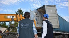 King Salman Relief Center aids delivery of WHO oxygen stations to Yemen