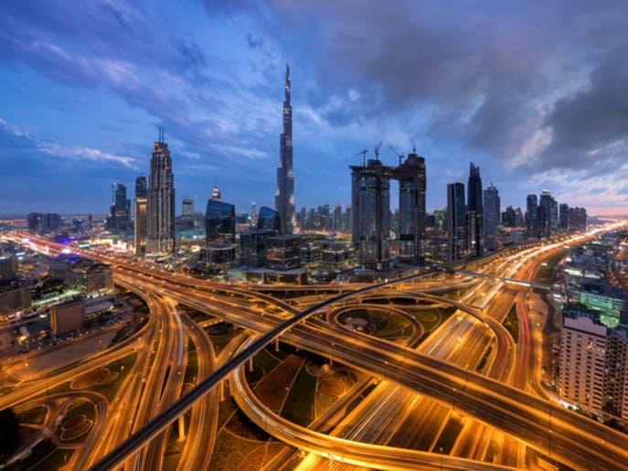 """إعصار """"مكونو"""" قد يتجه شمالاً.. ويؤثر على دبي"""