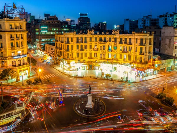 اقتصاد مصر ينمو بـ5.4% في السنة المالية 2017-2018