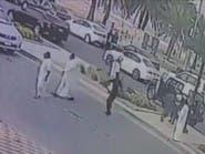 القبض على سعوديين اثنين أطلقا النار على مواطن في الجبيل