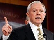 """ترمب """"مستاء"""" من وزير العدل.. والسبب روسيا"""