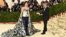 Wintour, Clooneys open a heavenly Met Gala in New York