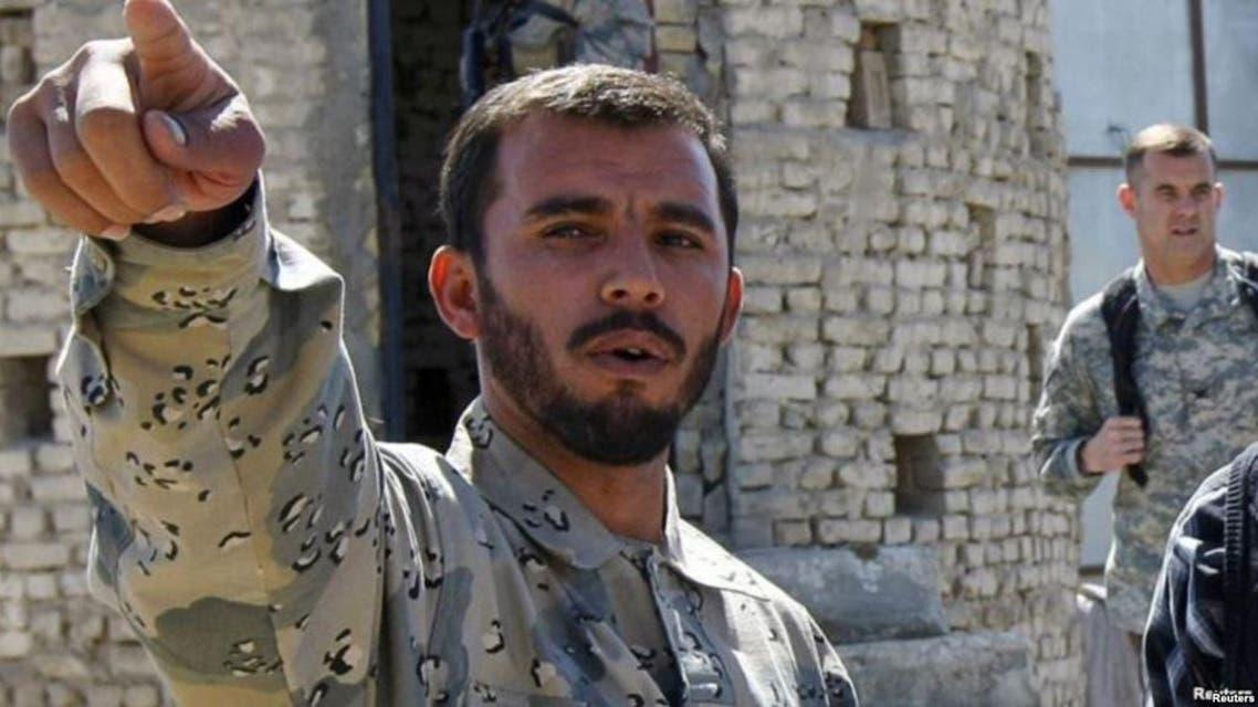 جنرال رازق: زندانیان آزاد شده حزب اسلامی به طالبان پیوستهاند