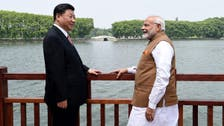 India's Modi to host summit with China's Xi on Oct 11-12