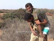 بالصور.. انهيارات حوثية على وقع تقدم الجيش اليمني