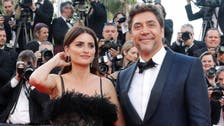 Bardem and Cruz walk the red carpet to open Cannes Film Festival