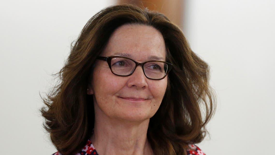 جينا هاسبل - وكالة الاستخبارات المركزية