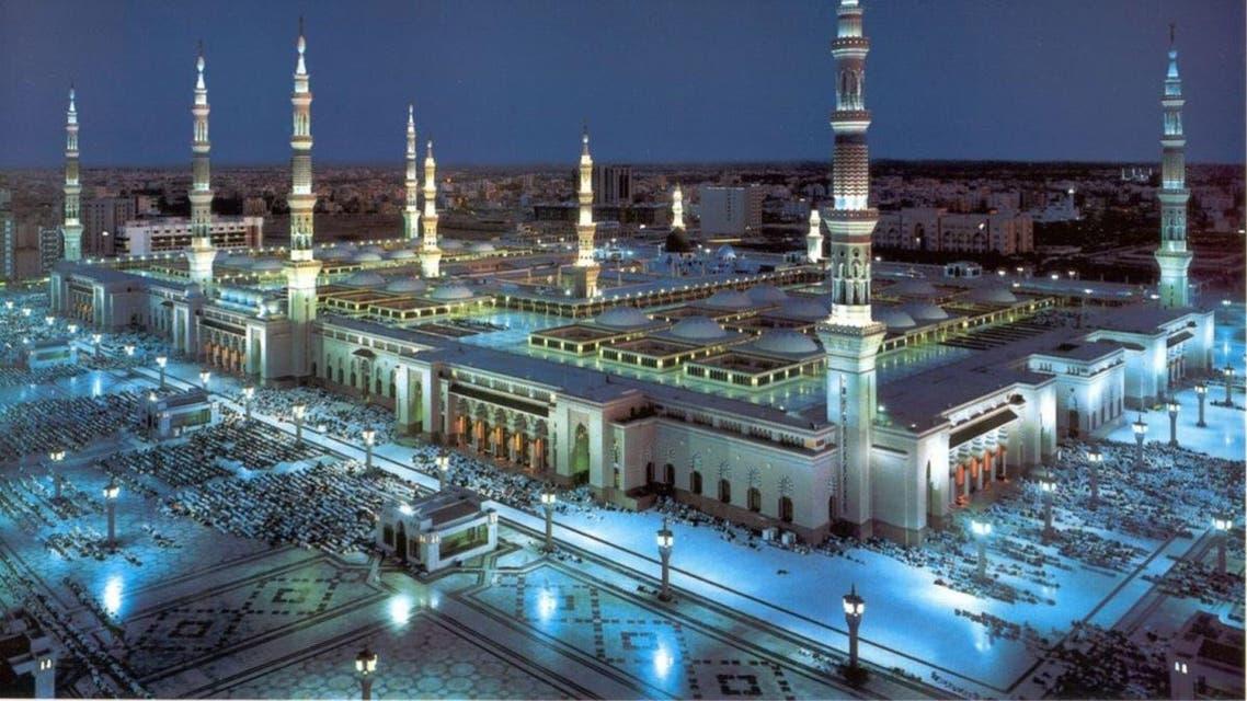 مسجد نبوی