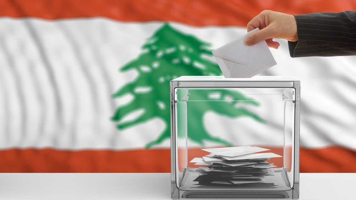 الانتخابات اللبنانية انتخابات لبنان