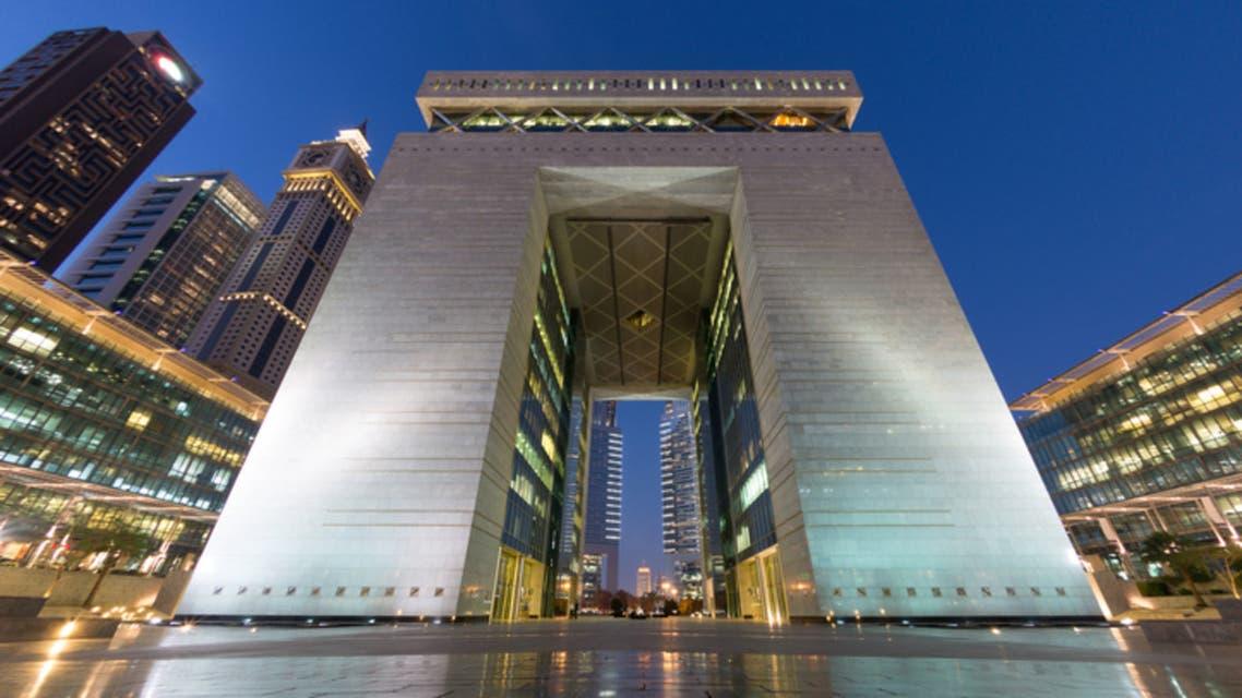 مركز دبي المالي العالمي
