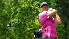 No longer a favorite, Tiger Woods happy to be in Players field