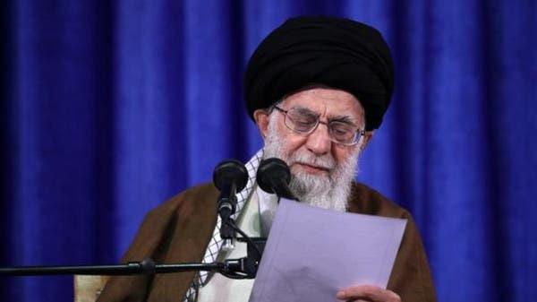 المرشد الأعلى الإيراني