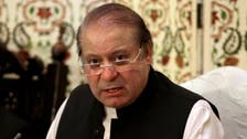 Pakistan's ex-PM Sharif says intelligence chief asked him to resign