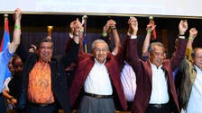 At 92, Malaysia's Mahathir Mohamad to become world's oldest elected leader