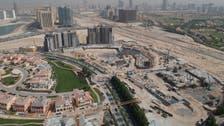 دبي تنجز أعمال الحفر الأساسية لنفق مسار إكسبو 2020