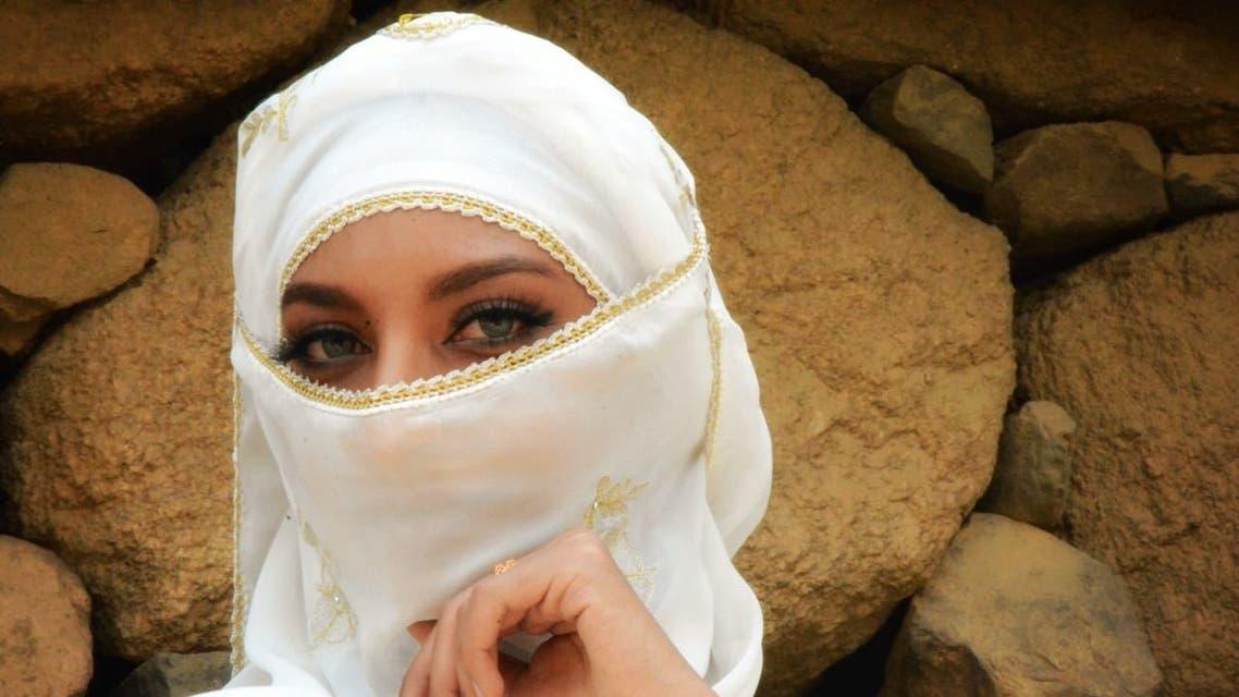 صورة ملثمة تأسر زوار معرض الأيام السعودية في طاجيكستان