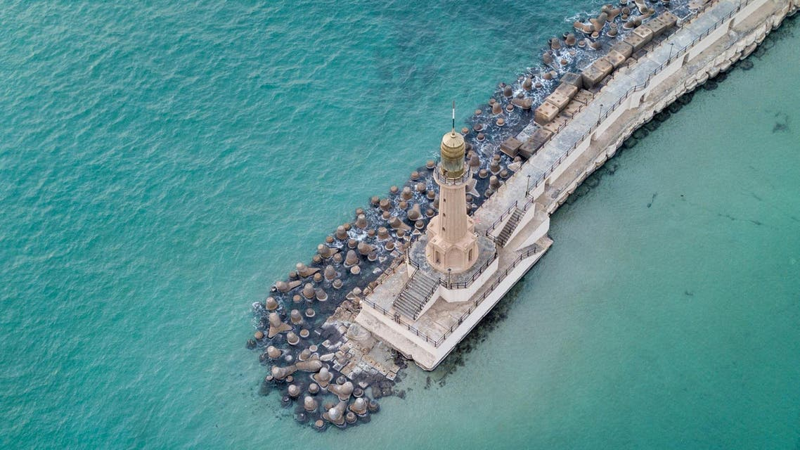 One of Alexandria's main problems is its exposure to occasional flooding. (Shutterstock)
