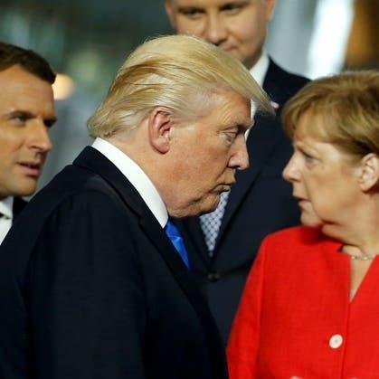 مليارات في مهب الريح.. سر تمسك الأوروبيين باتفاق إيران