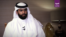 Sheikh Sultan bin Suhaim: All Qatar regime cares about are 'plots not people'