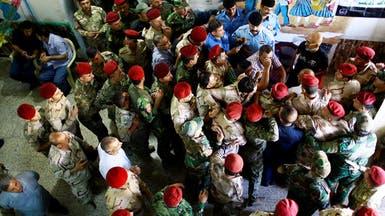 انتخابات العراق.. خروقات متفرقة وتعطل أجهزة إلكترونية