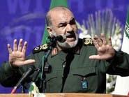 فرمانده کل سپاه پاسداران رزمایش اخیر را «پیام جدی» به دشمنان دانست