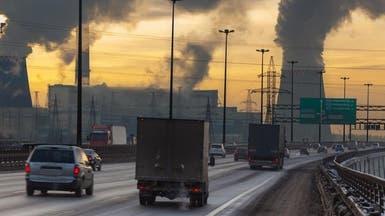 تلوث الهواء.. الأسوأ منذ 800 ألف سنة