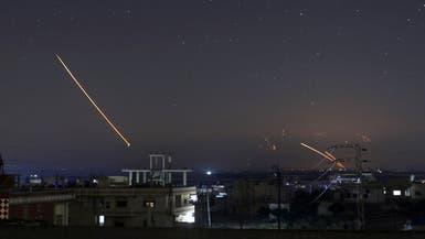 إسرائيل: نفذنا هجمات في سوريا بعد إسقاط طائرة روسية