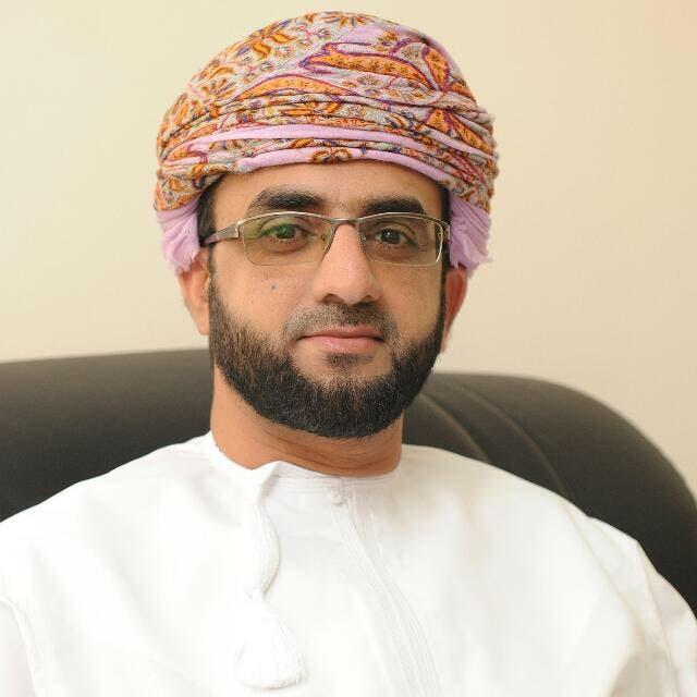 الدكتور أحمد بن سليمان الحراصي