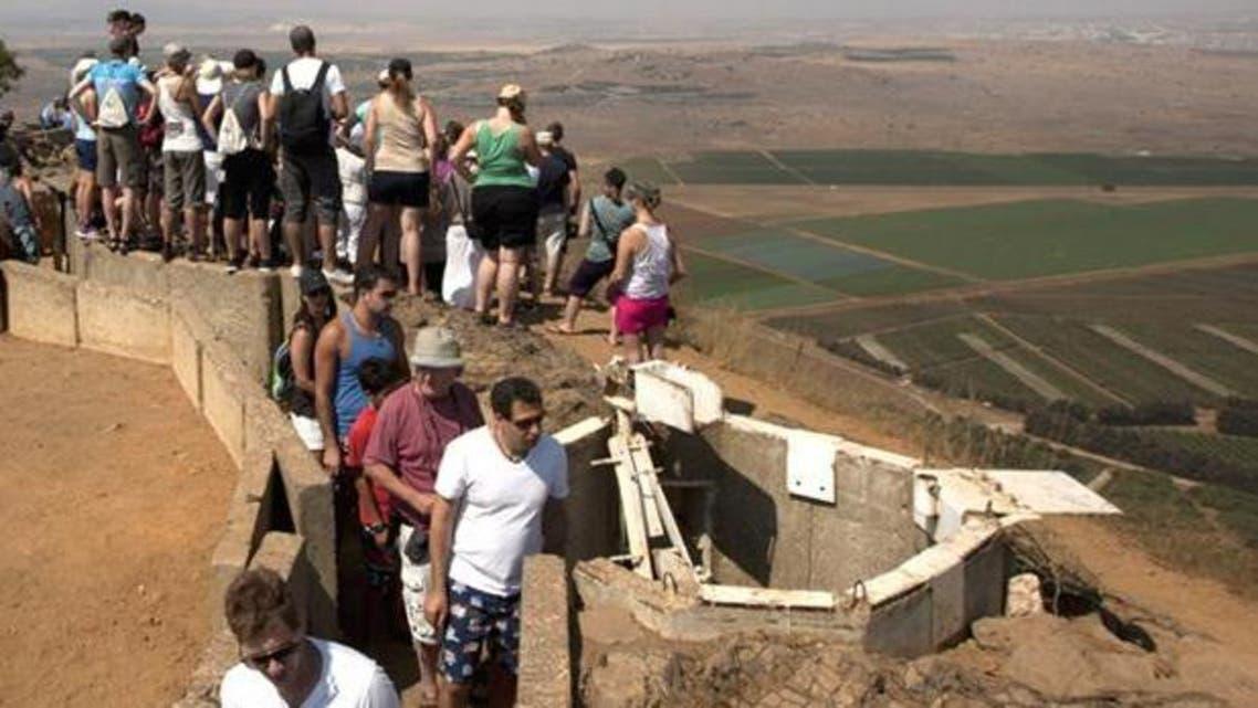 Bad news for Israeli tourism