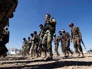 شاهد هروب ميليشيات الحوثي من مواقعها في الجوف