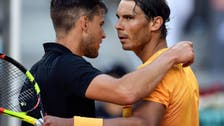 Nadal loses to Thiem in Madrid, first loss on clay in one year