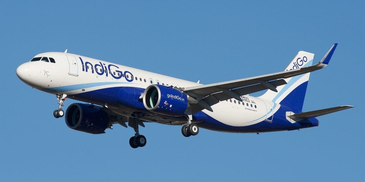 IndiGo was eying only in Air India's international routes.
