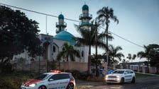 In an unprecedented incident,  'extremists' attack worshippers in S. Africa