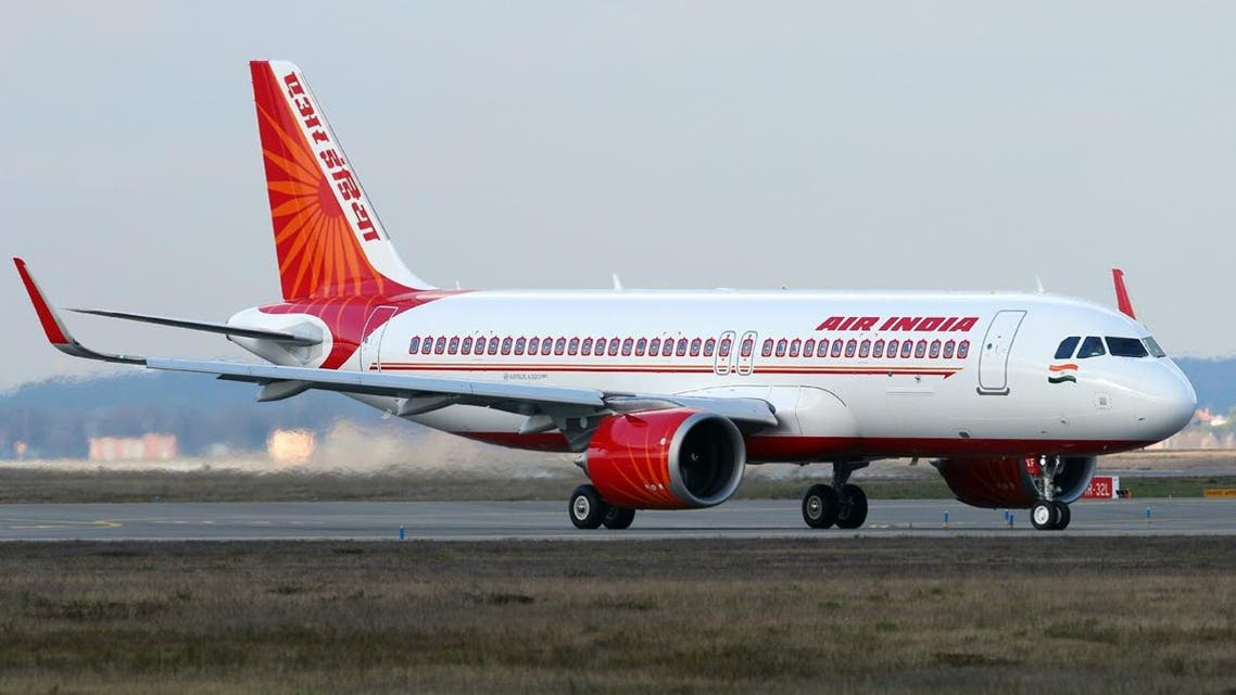 Air India's market share has fallen to about 13 per cent compared to 35 per cent just over a decade ago.  (Supplied)