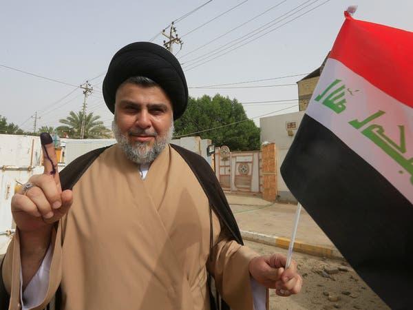 الصدر يدعو للحوار والمفوضية تتعرض للتهديد وإيران تضغط