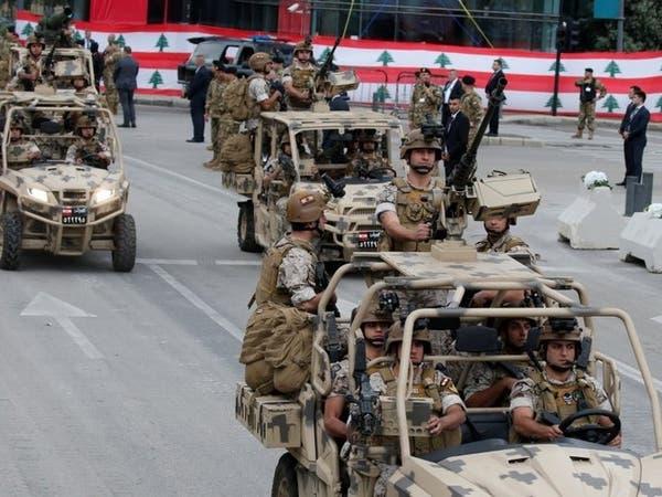 واشنطن تتعهد بمواصلة دعم الجيش اللبناني