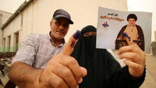 Intense sectarian party rivalry amid Iraqi parliamentary elections